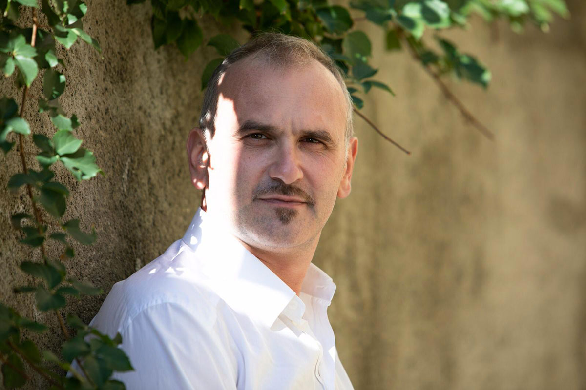 Angelo Villari