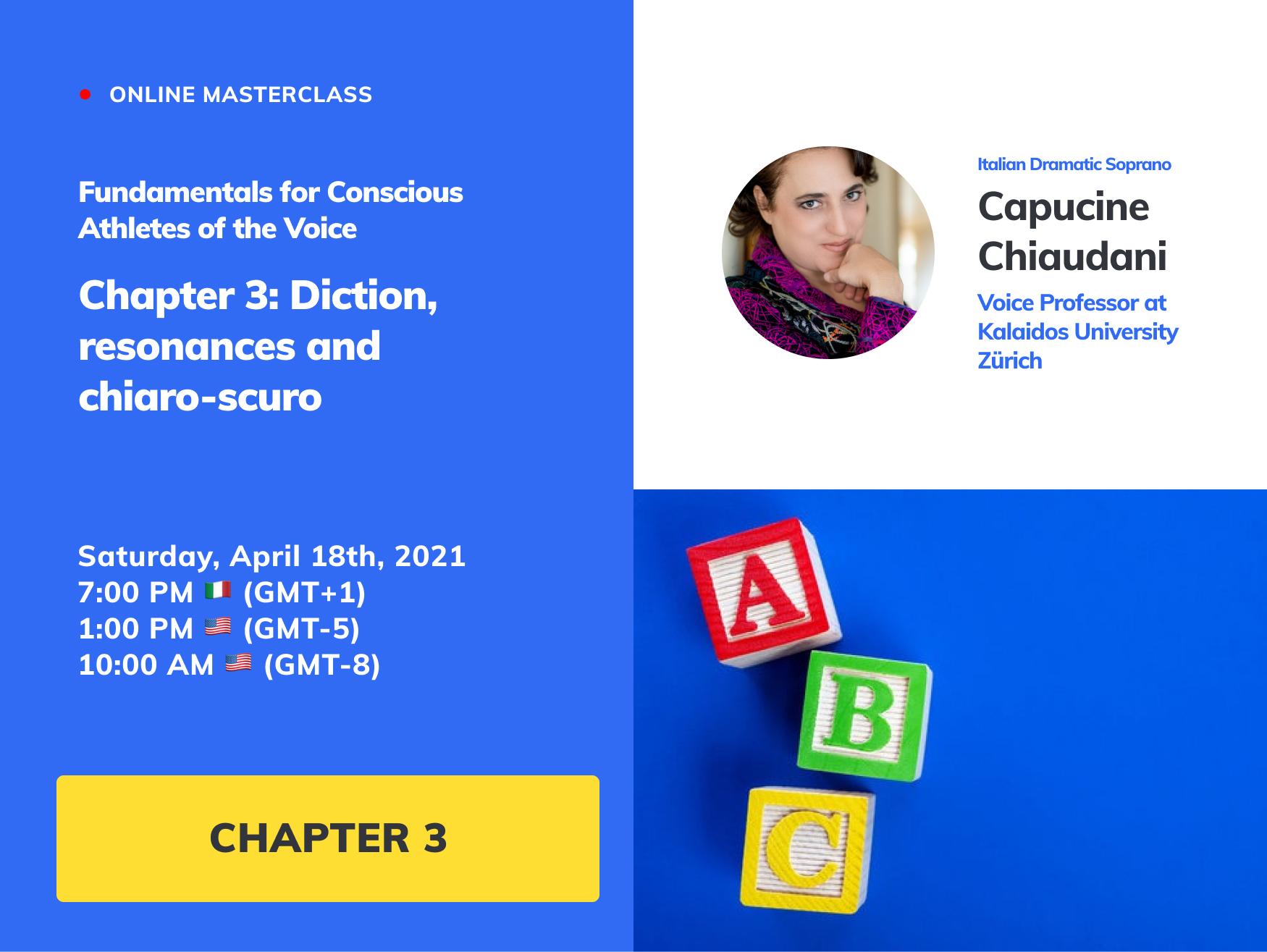 Diction Workshop-2